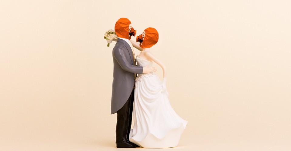 Should People Cancel Weddings Because of Coronavirus? - The Atlantic