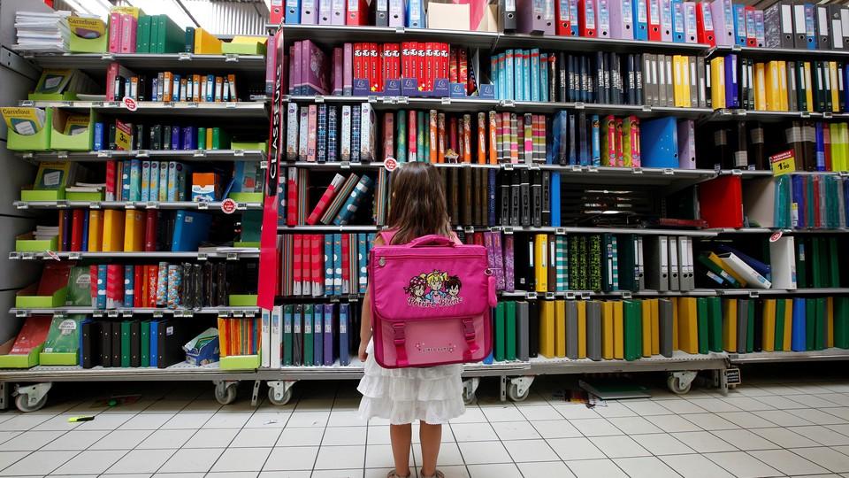 Around age 5, some children start to prefer equality.