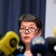 Swedish Chief Prosecutor Marianne Ny