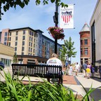 Downtown revival: Eau Claire is now Wisconsin's second-fastest growing city.