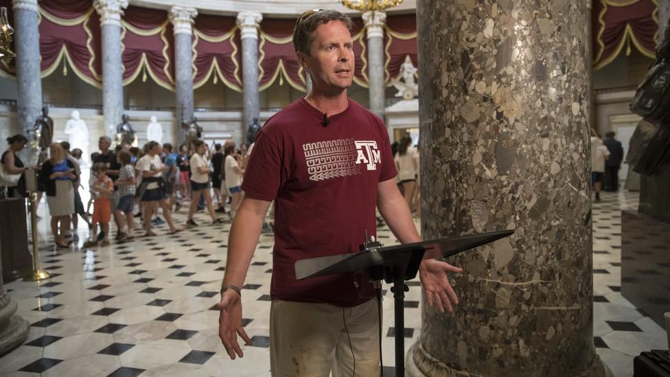 "Representative Rodney Davis is a co-sponsor of ""red flag"" gun legislation."