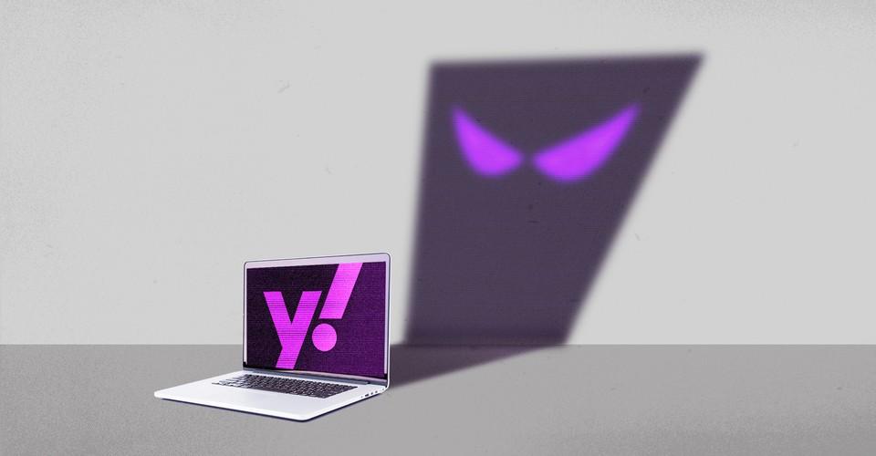 How Yahoo Became an Internet Villain - The Atlantic