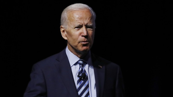 Why Do Voters See Joe Biden As The Most Electable The Atlantic