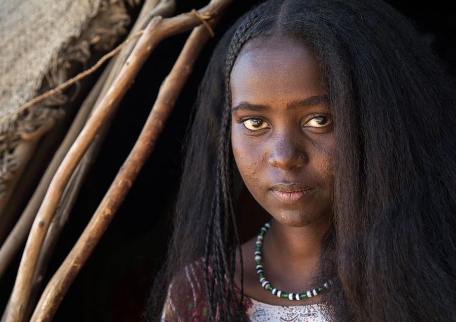 Beauty ethiopian girl Ethiopian Mail