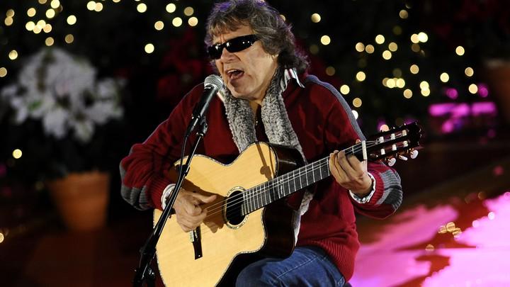 """Feliz Navidad"" Singer Jose Feliciano Became Pro-Life After the Birth of His Daughter"