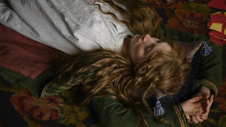"""Saoirse Ronan in """"Little Women"""""""