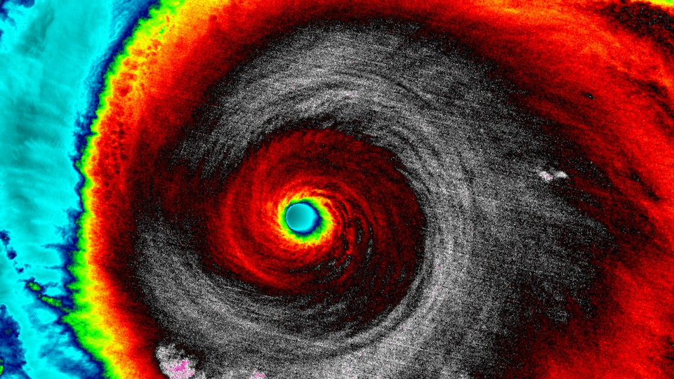 """2015's Hurricane Patricia, one of the strongest tropical cyclones ever recorded, shows where the """"category"""" system breaks down."""