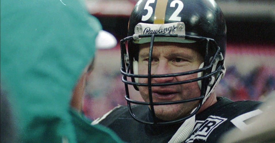 The Brain That Sparked the NFL's Concussion Crisis