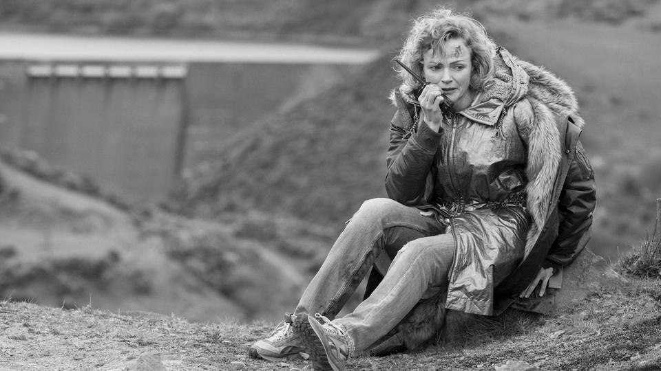 Maxine Peake in 'Black Mirror'