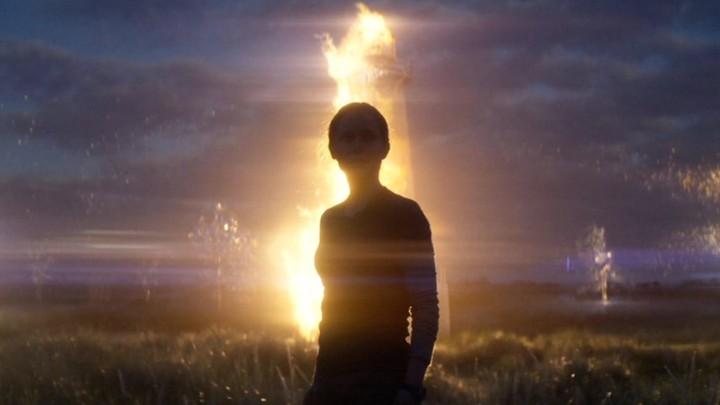 Natalie Portman in 'Annihilation'