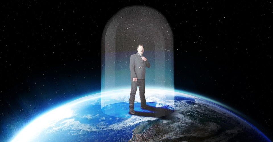 Why Hasn't Elon Musk Been to Space Yet?