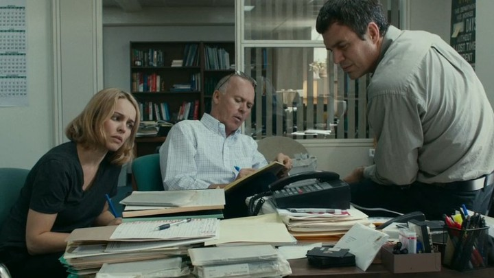 Movie Review: 'Spotlight' Is an Oscar-Worthy but Measured ...