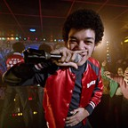 The Get Down Brothers perform in a still from the new batch of episodes in the Netflix series 'The Get Down'