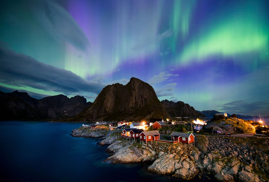 Landscapes of Norway - The Atlantic