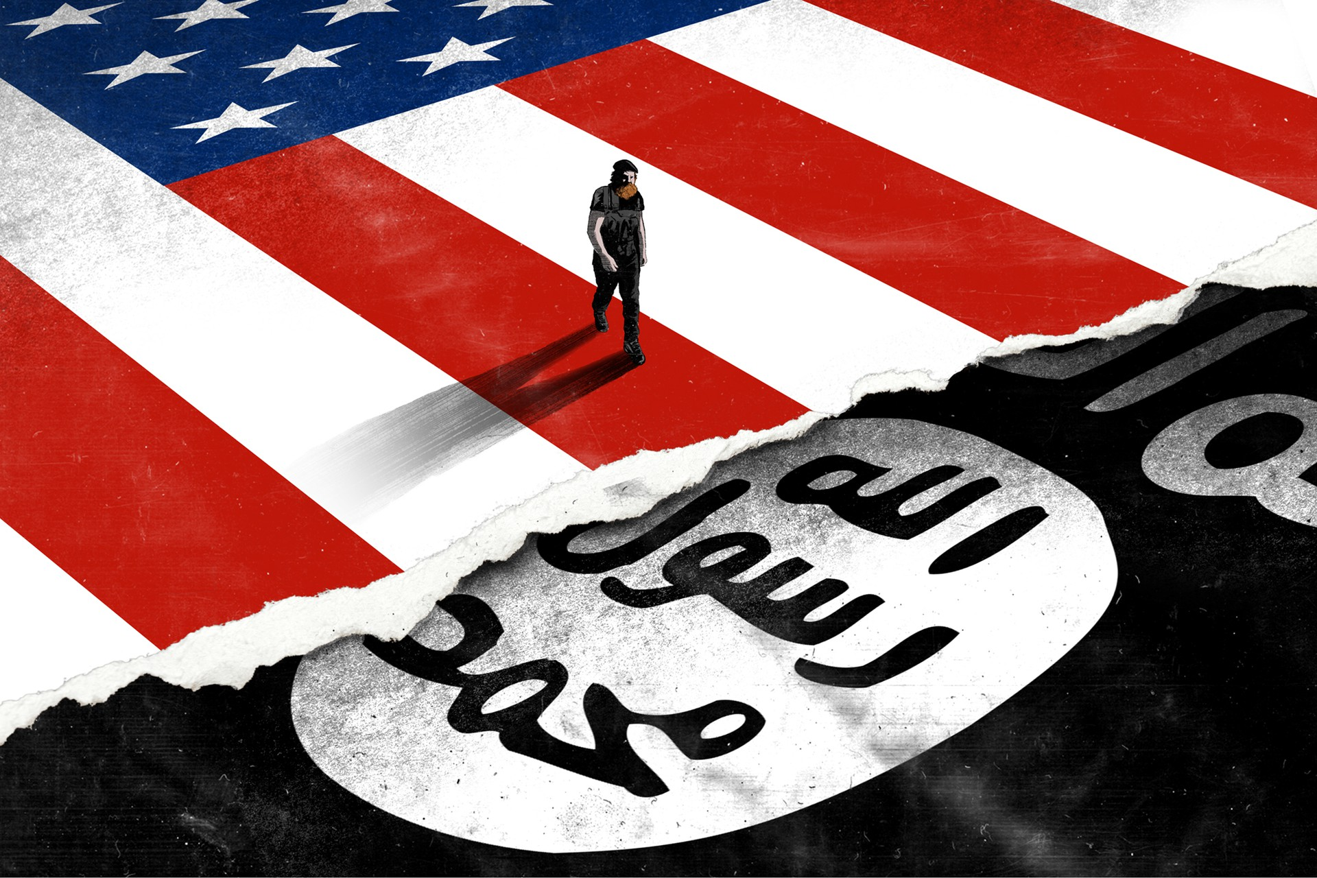 The Bosnian American Who Joined Isis The Atlantic