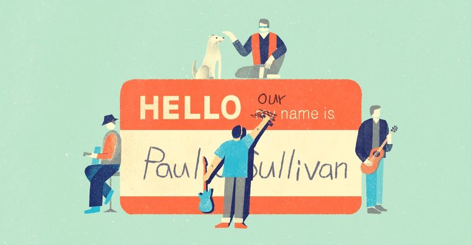 The Paul O'Sullivan Band, Featuring Paul O'Sullivan, Paul O'Sullivan, Paul O'Sullivan, and Paul O'Sullivan