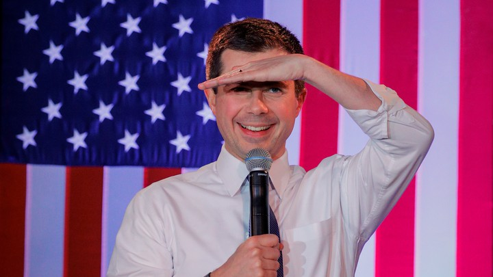 Here is Good News: Buttigieg ends his presidential campaign