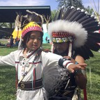 Gathering of Nations in Albuquerque, New Mexico, 2018