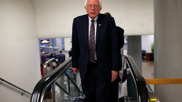 Senator Bernie Sanders is introducing single payer legislation