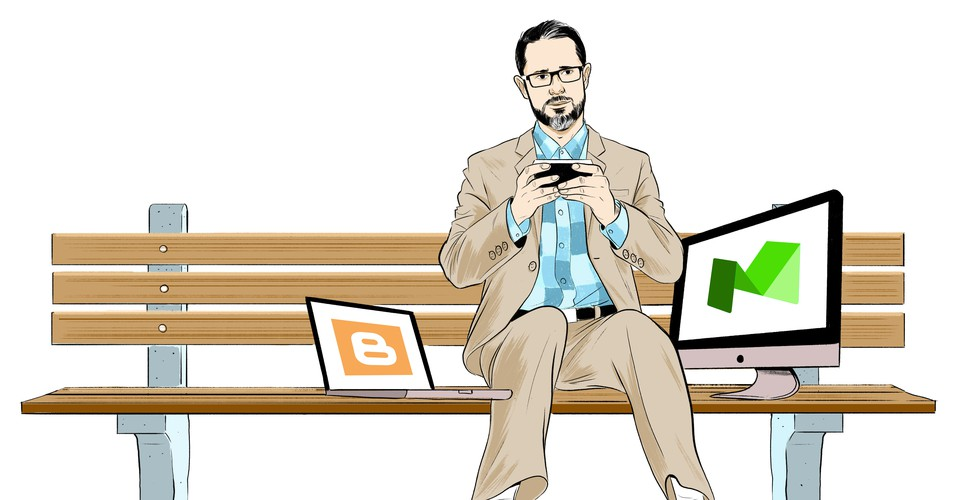 Ev Williams is The Forrest Gump of the Internet - The Atlantic