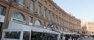 Toulouse is one of several French cities that are joining Bloomberg Philanthropies Innovation Team program.