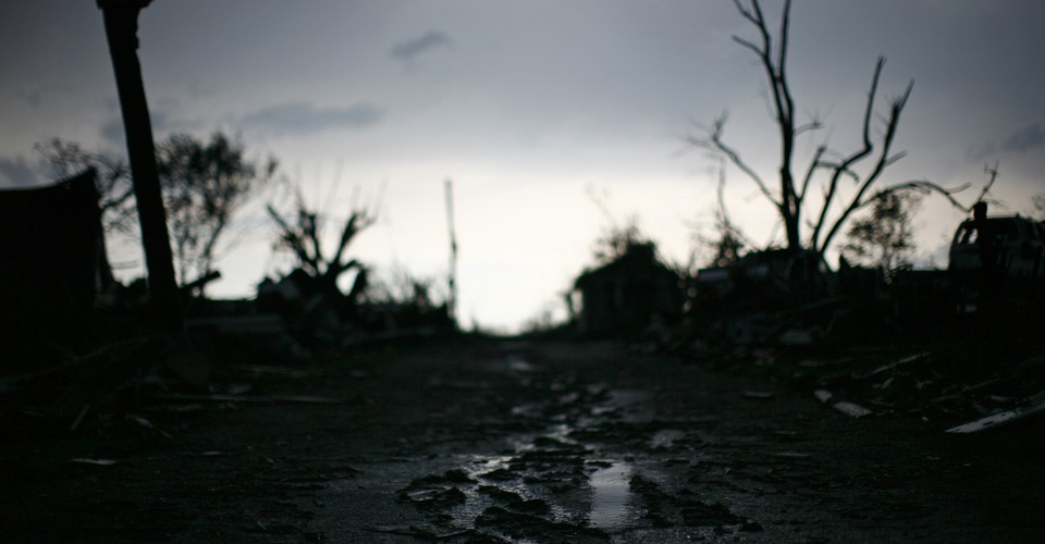 A Worn Path, a Story by Eudora Welty - The Atlantic