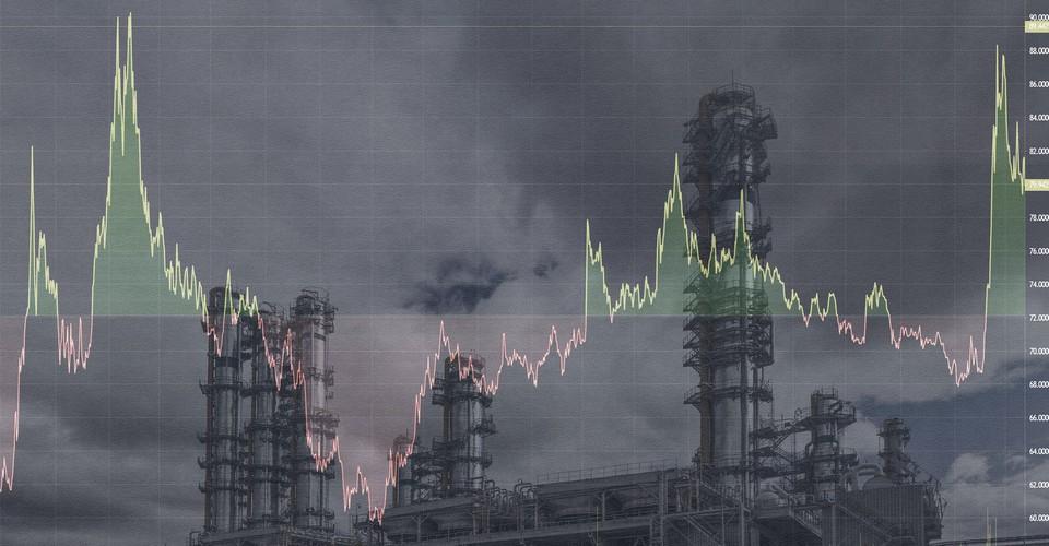 A Major New Index Fund Should Unnerve Climate-Skeptical CEOs