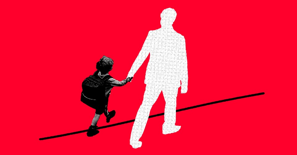 www.theatlantic.com: The Staggering Number of Kids Who Have Lost a Parent to COVID-19