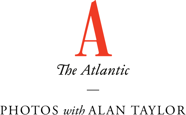 The Atlantic: Photos with Alan Taylor
